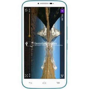 Характеристики Alcatel OneTouch Pop C9