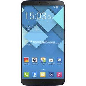 Характеристики Alcatel OneTouch Hero