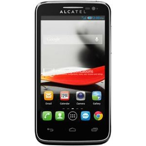 Характеристики Alcatel OneTouch Evolve
