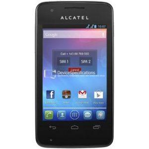 Характеристики Alcatel OneTouch S'Pop