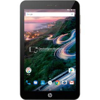 Характеристики HP Pro 8 Tablet