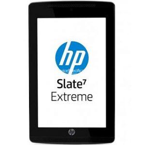 Характеристики HP Slate 7 Extreme