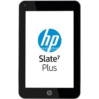 Характеристики HP Slate 7 Plus