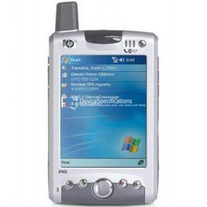 Характеристики HP iPAQ h6320