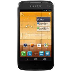 Характеристики Alcatel OT-997D