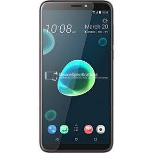 Характеристики HTC Desire 12+