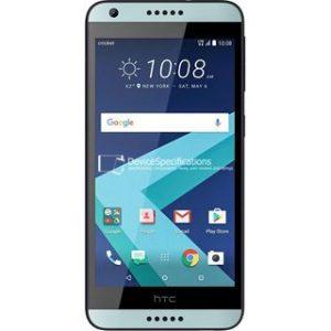 Характеристики HTC Desire 550