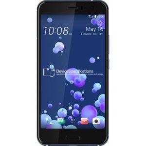 Характеристики HTC U11