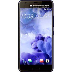 Характеристики HTC U Ultra