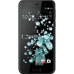 Характеристики HTC U Play