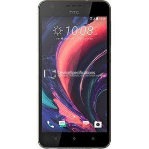 Характеристики HTC Desire 10 Lifestyle