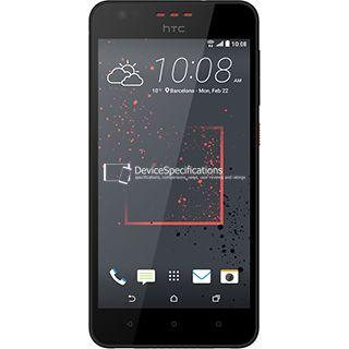 Характеристики HTC Desire 825
