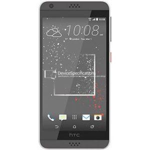 Характеристики HTC Desire 630