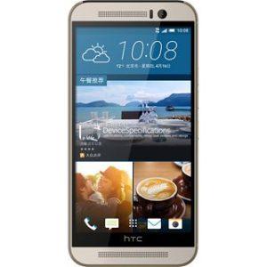 Характеристики HTC One M9e