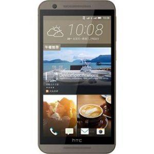 Характеристики HTC One E9s