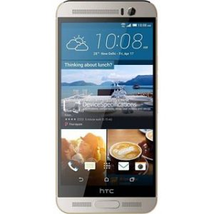 Характеристики HTC One M9+ Supreme Camera