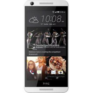 Характеристики HTC Desire 626s