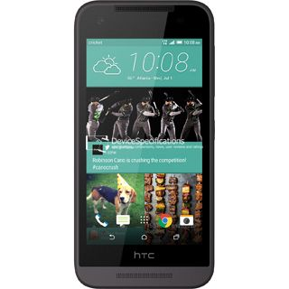 Характеристики HTC Desire 520