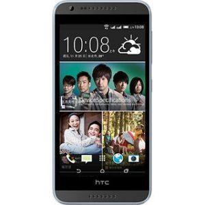 Характеристики HTC Desire 620