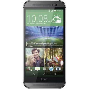 Характеристики HTC One (M8 Eye)