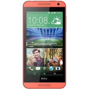 Характеристики HTC Desire 610