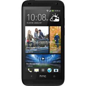 Характеристики HTC Desire 601 LTE