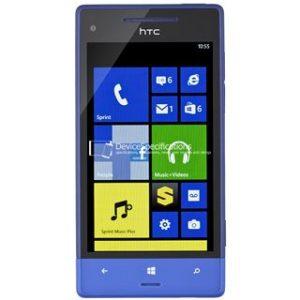 Характеристики HTC 8XT