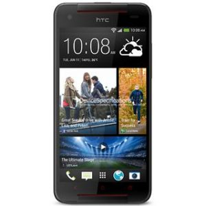 Характеристики HTC Butterfly S