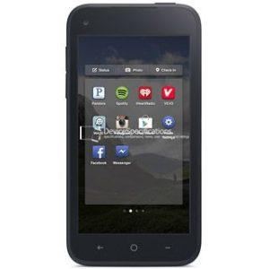 Характеристики HTC First