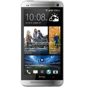 Характеристики HTC One M7