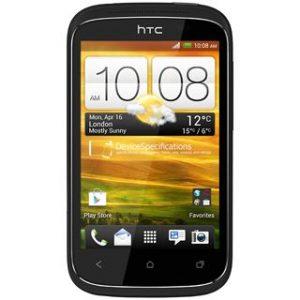 Характеристики HTC Desire C