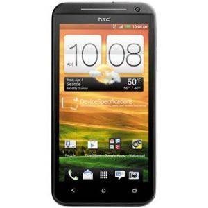 Характеристики HTC Evo 4G LTE