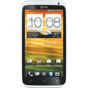 Характеристики HTC One X AT&T