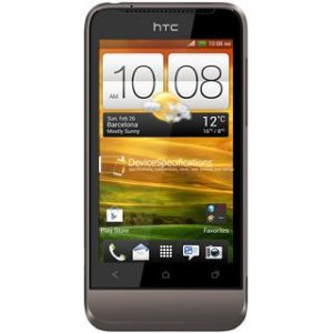 Характеристики HTC One V