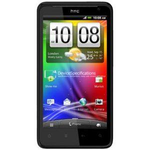 Характеристики HTC Velocity 4G