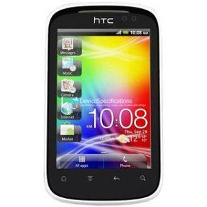 Характеристики HTC Explorer