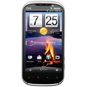 Характеристики HTC Amaze 4G