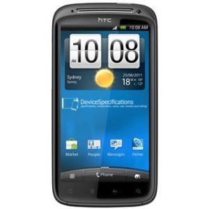 Характеристики HTC Sensation 4G
