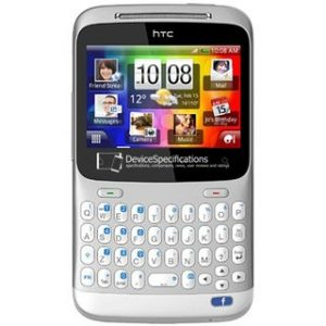 Характеристики HTC ChaCha