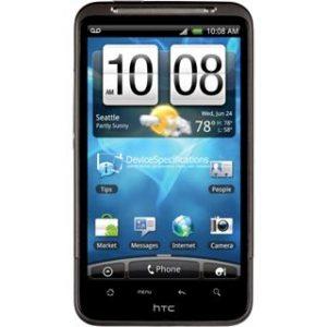 Характеристики HTC Inspire 4G