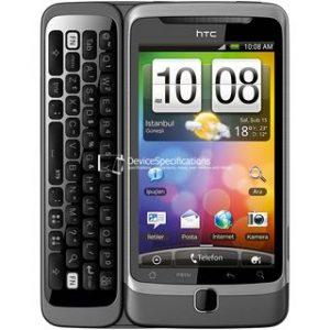 Характеристики HTC Desire Z