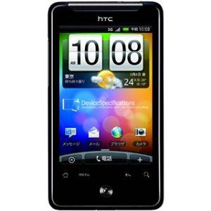 Характеристики HTC Aria