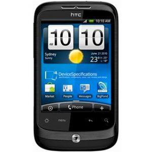Характеристики HTC Wildfire