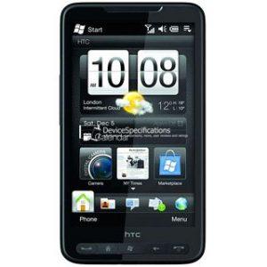 Характеристики HTC HD2