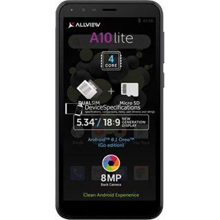 Характеристики Allview A10 Lite