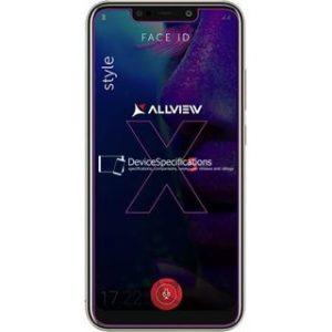 Характеристики Allview Soul X5 Style