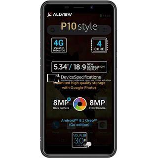Характеристики Allview P10 Style