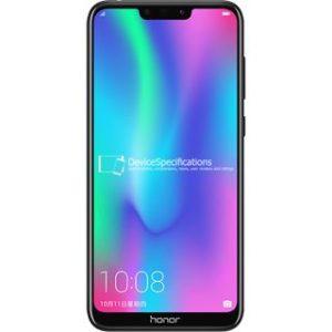 Характеристики Huawei Honor 8C