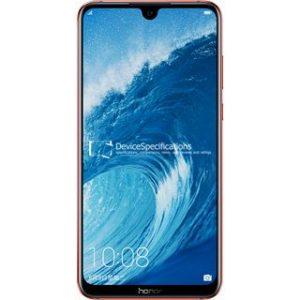 Характеристики Huawei Honor 8X Max SD636