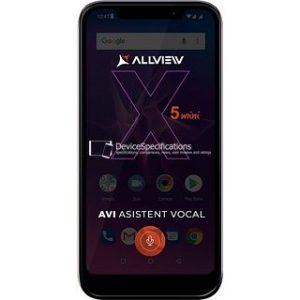 Характеристики Allview Soul X5 Mini